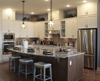 Woodmont Cabinetry Is A Family Run Company That Provides Expertly Crafted  Cabinetry. Their Products Hold The ANSI/KCMA A161.1 And KCMA ESP  (Environmental ...